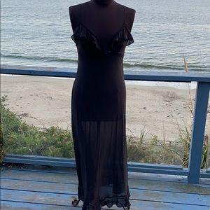 Sexy! Victoria Secret sheer Nightgown